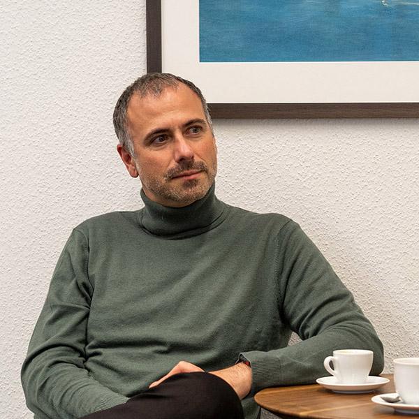 Alessandro Monachesi