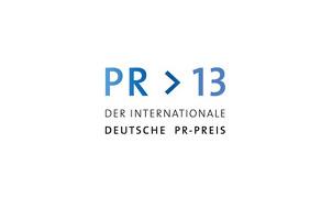Der Internationale Deutsche PR-Preis Wiesbaden Germany Winner Gold Corporate Media 2013
