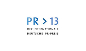 Der Internationale Deutsche PR-Preis Wiesbaden Germany Winner Gold Corporate Media 2013