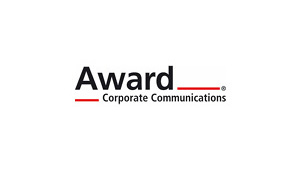 Award Corporate Communications Zurich Switzerland 2012