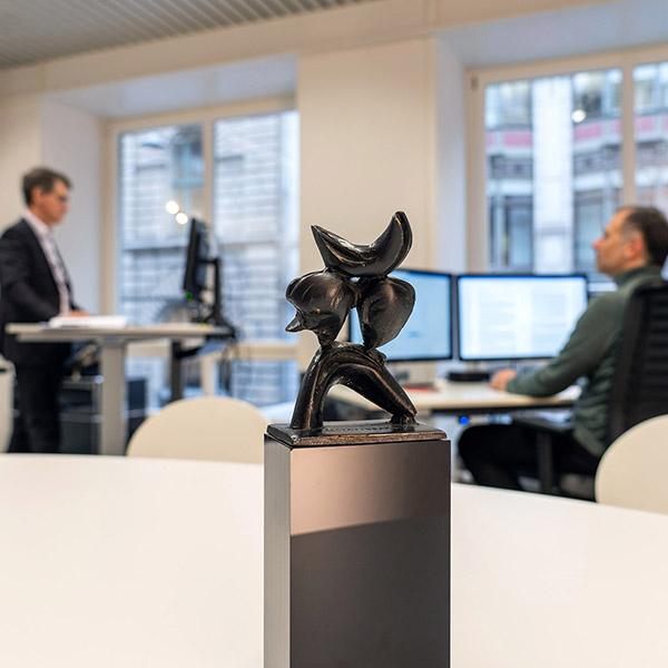 Büro science communications GmbH