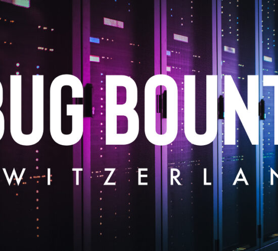 News Bug Bounty Switzerland